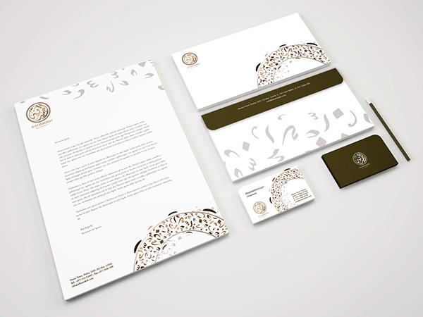 Stationery Kit Design