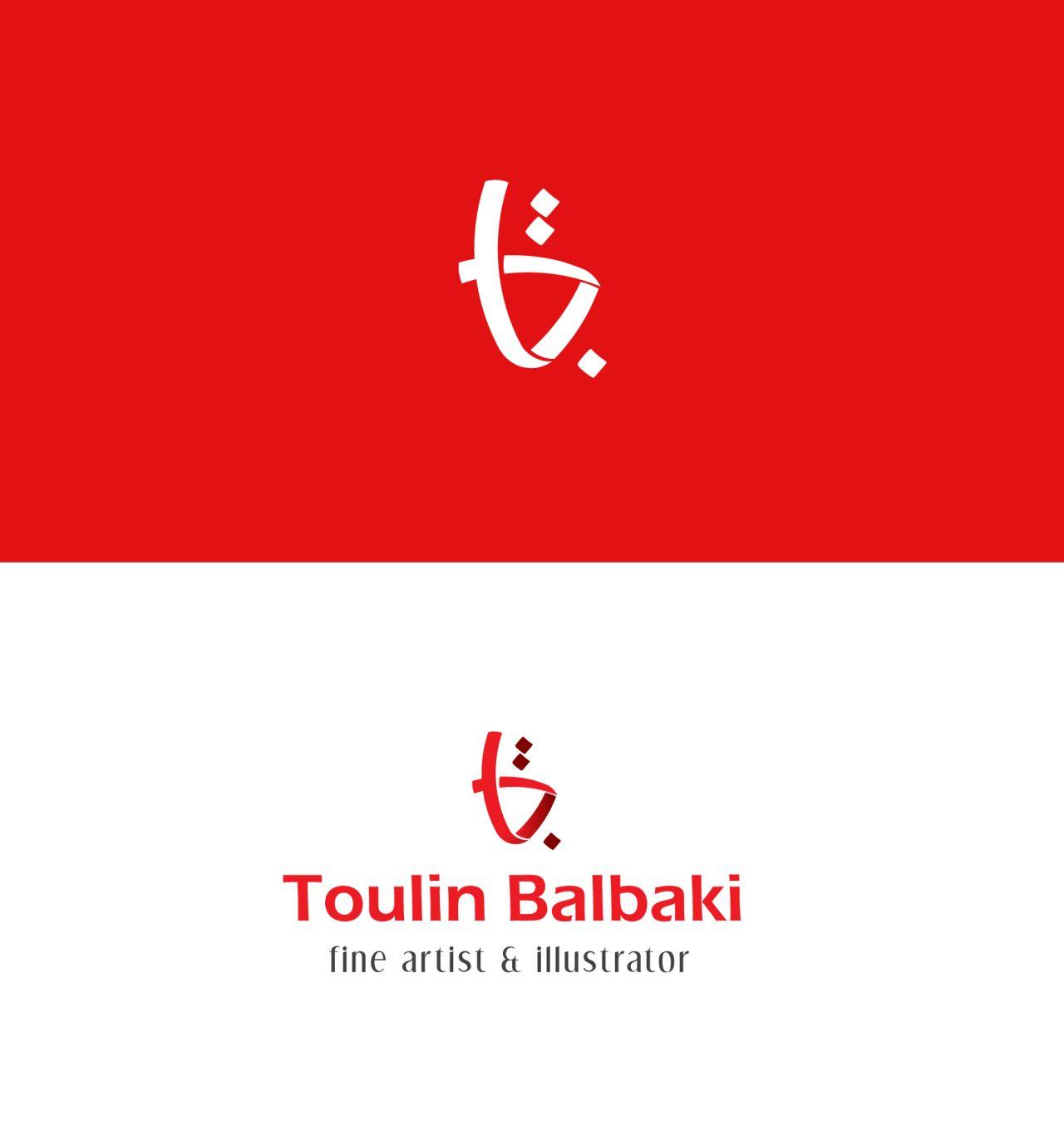 Toulin Balabaki logo in two versions.